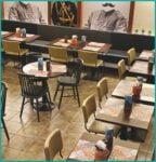 رستوران بته جقه در لندن