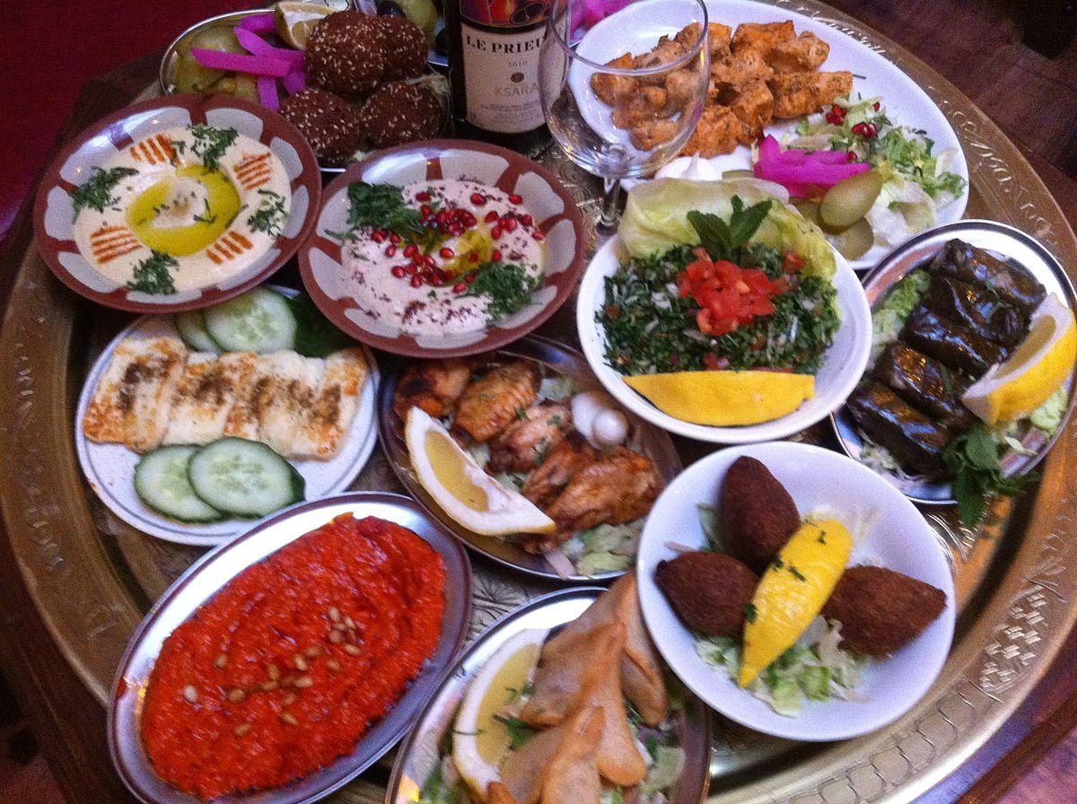 رستوران پارس