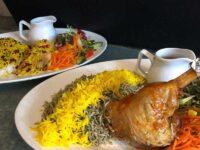 Persian express