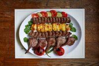 رستوران حافظ در لندن